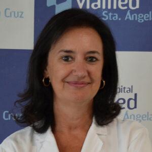 Dra. María Rguez. Quirós