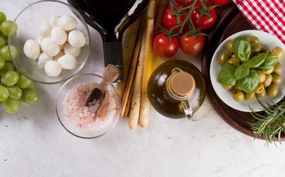 Dietas terapêuticas