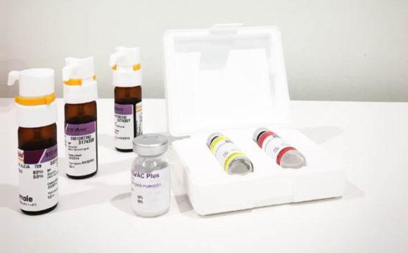Imunoterapia específica