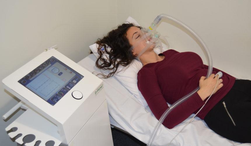 A oxigenoterapia de hipóxia e hiperóxia (HHO) melhora em mais de 70% a qualidade de vida dos pacientes afetados pela Fadiga Crónica