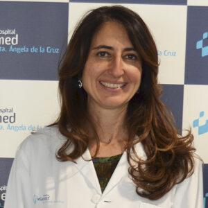 Dra. Ana Bellón Rueda